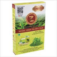 Tulsi Green Tea Natural