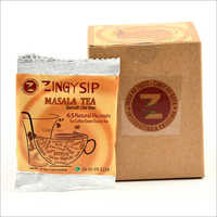 Natural Masala Tea Sachet
