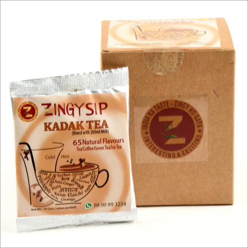 Zingysip Premium Regular Tea ( For Milk )