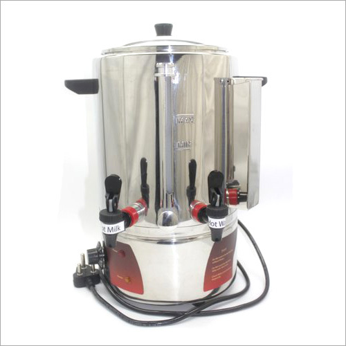 Electric Milk Boiler