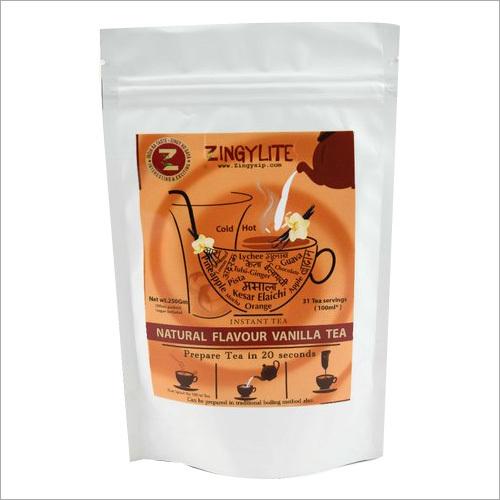Zingysip Delicious Vanilla Flavour Tea