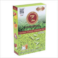 Zingysip Natural Cardamom Tea