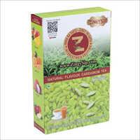 Zingysip Natural Cardamom Tea