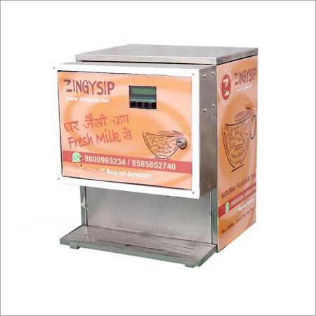 Fresh Milk Vending Machine