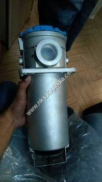 Hydraulic Filter Body Assly