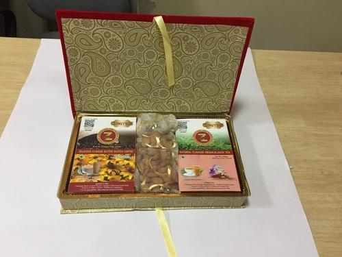 Unique Zingysip Diwali Gift Box