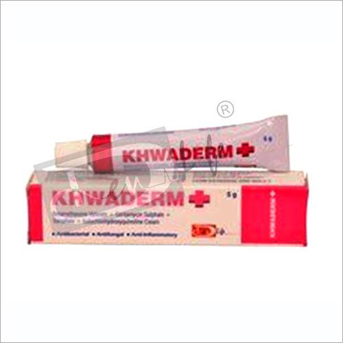 Khwaderm Cream