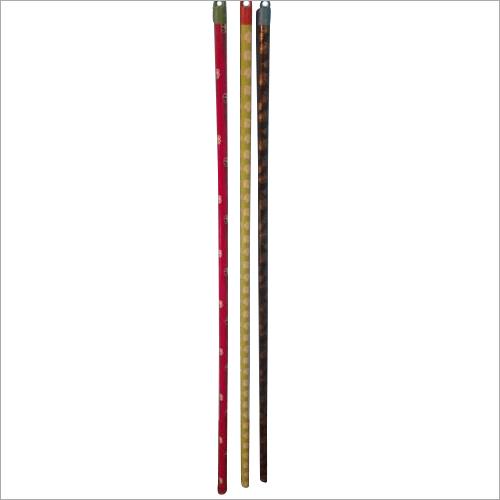 Wooden Broom Stick