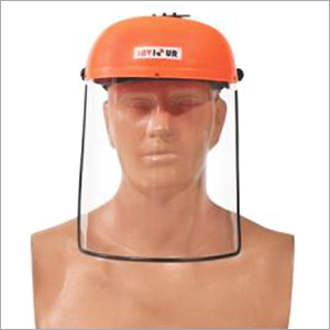 Face Protection Glass Shield