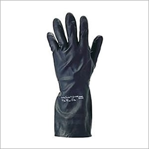 Fire Resistant Safety Gloves