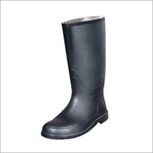 Safety Gumboots