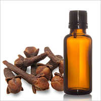 Clove Oil IP-BP-USP