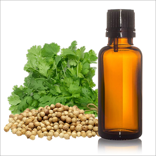 Coriander Oil BP-USP