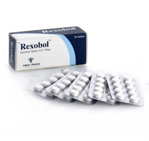 Rexobol tablets