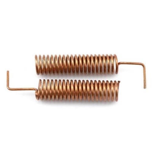 433 MHz Flexible Antenna Spring Antenna