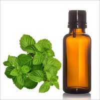 Spearmint Oil BP