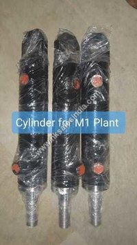 MIXER GATE HYDRAULIC CYYLINDER M1 PLANT