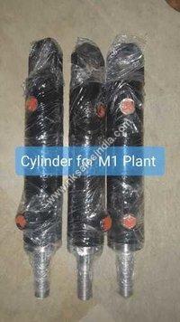 Mixer Gate Hydraulic Cyylinder M1 Plant