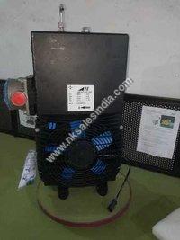 Transit Mixer Oil Cooler Assly