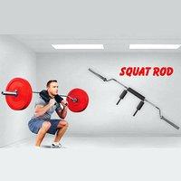 Squat Rod