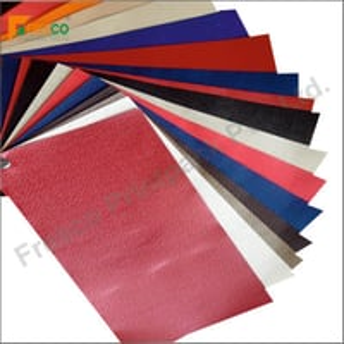 Texture Paper For  Covering Premium Box.