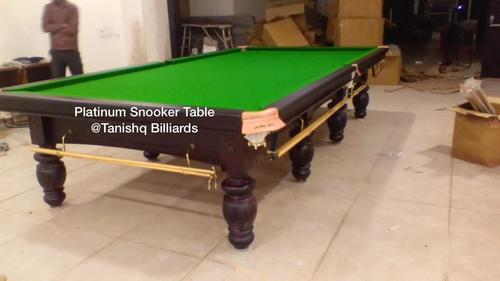 Antique Sports Snooker Table