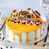 Buton Butterscotch Glaze