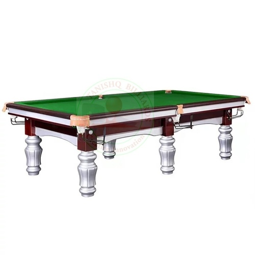 Imported Snooker Board Table