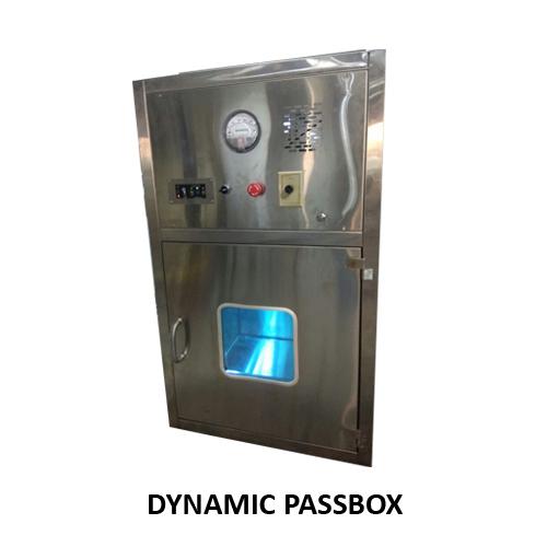 Pass Box Dynamic