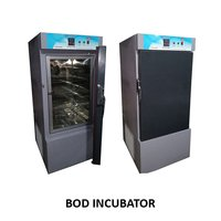 B.O.D INCUBATOR LOW TEMPERATURE (SUPER DELUXE DIGITAL MODEL)