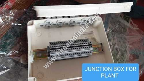 LOAD CELL JUNCTITION BOX