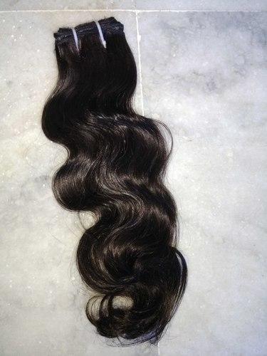 Natural Human Hair Weft