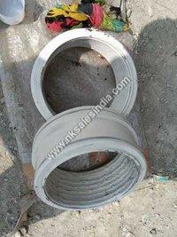Intermidiat Ring for Schwing Pump
