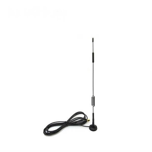 Wcdma/Lte/3G/4G 700-2700Mhz Gsm Sma Male Connector 4G Antenna