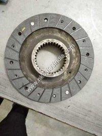 Brake Disc for Rmc Plant Brake Oil