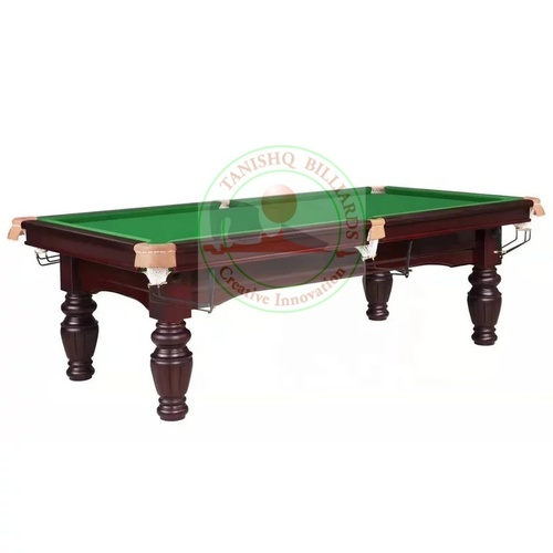 8x4 Pool Table