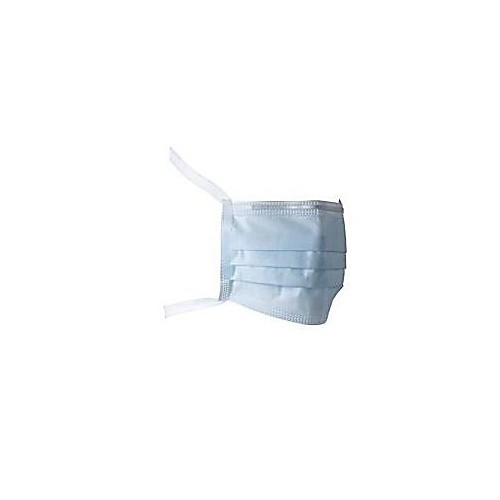 Surgical Face Mask with Ties