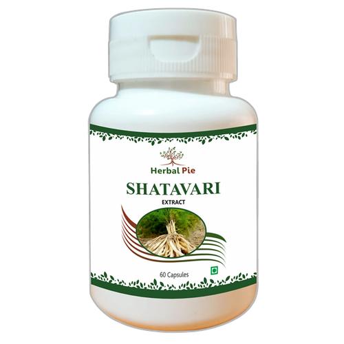 Shatavri Extract Capsules