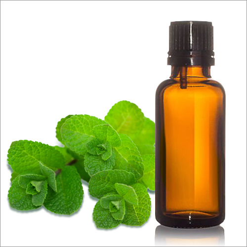 Peppermint Oil IP/BP/USP