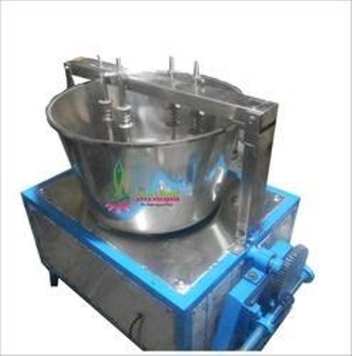 Hallwa Kova, Mysoorpa Making Machine 100 kg