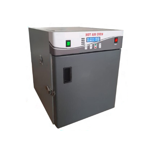 Hot Air Ovens Manufacturers