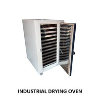 Industrial Drying Oven / Tray Dryer