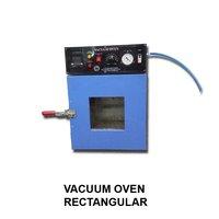 Vacuum Oven Rectangular
