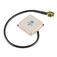 Antenna GPS Embedded Ceramic SMA RG174