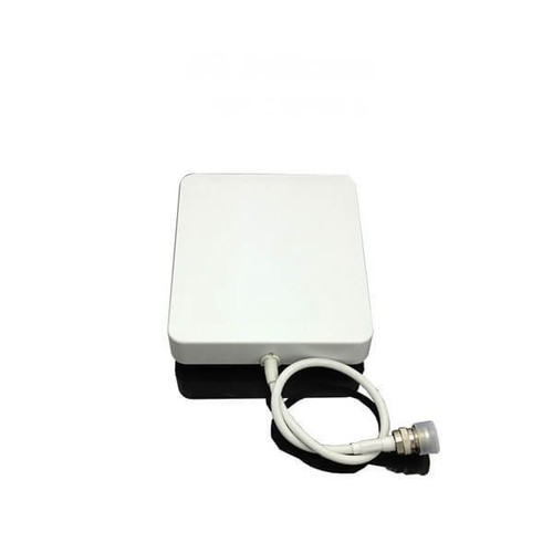 Dual Band GSM 900Mhz Booster Kits W Cable & Antennas,LCD Display Booster WCDMA Repeater