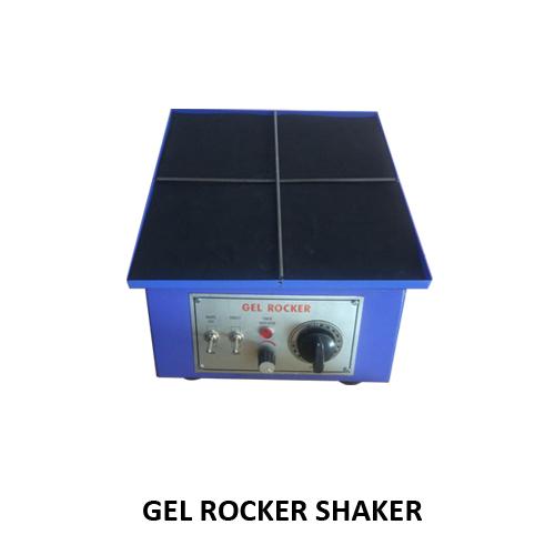 Gel Rocker Shaker