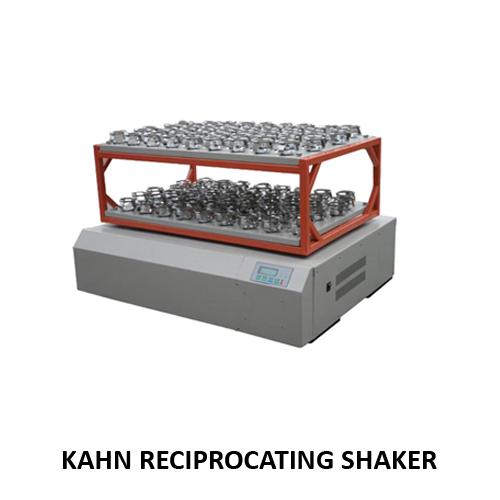 Kahn Reciprocating Shaker