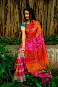Super hit bhadhani Saree
