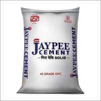 HDPE Cement Bag