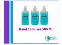 HAND SANITIZER 5 LITRE